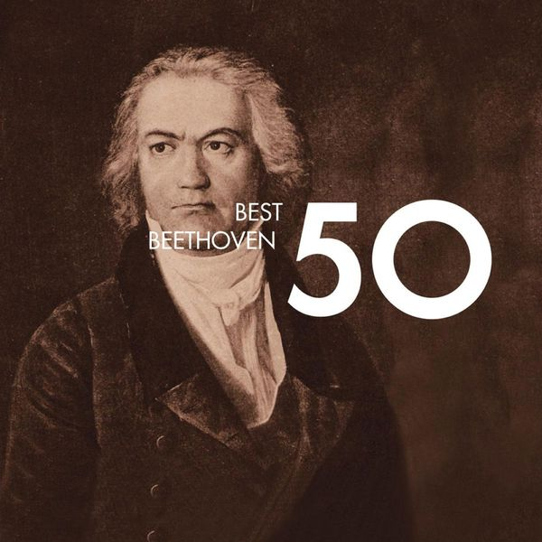 Various Artists - 50 Best Beethoven
