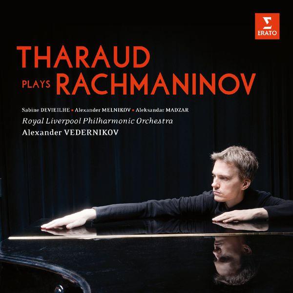 Alexandre Tharaud - Tharaud plays Rachmaninov