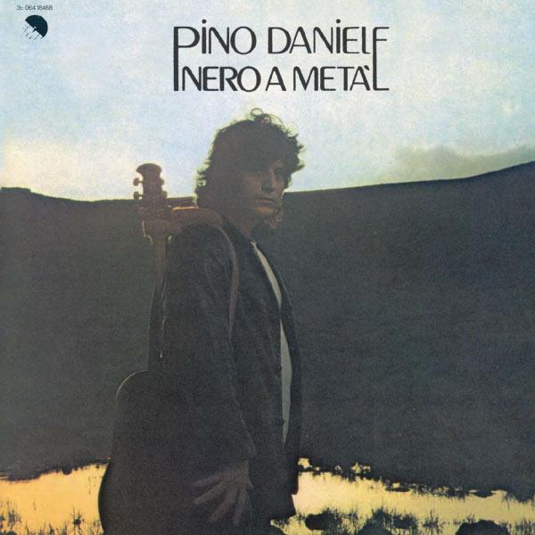 Pino Daniele - Nero A Metà (2008 Remastered Edition)