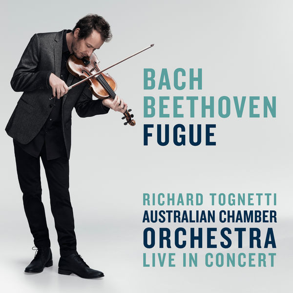 Australian Chamber Orchestra - Bach / Beethoven: Fugue