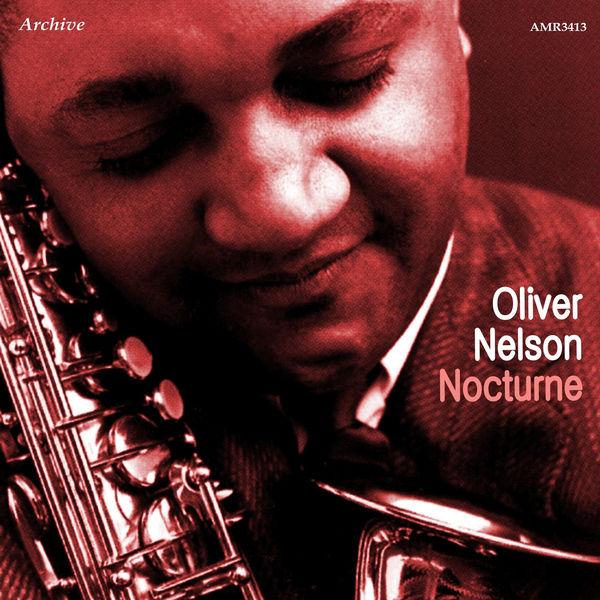 Oliver Nelson - Nocturne