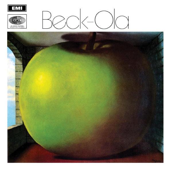 Jeff Beck|Beck-Ola
