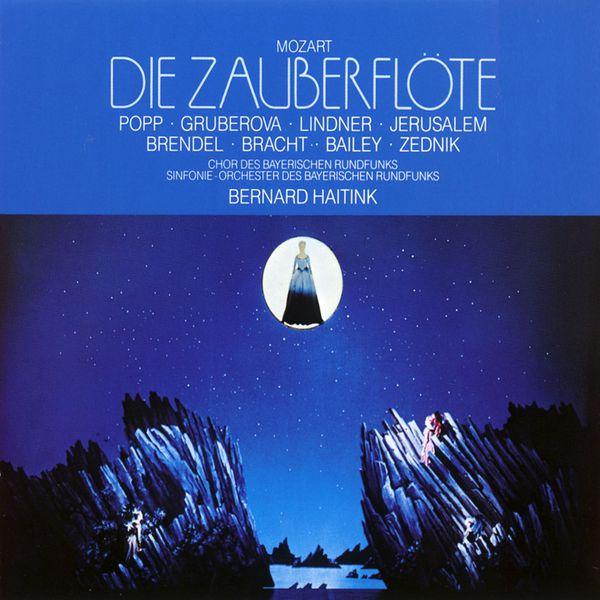 Bernard Haitink - Mozart - Die Zauberflöte