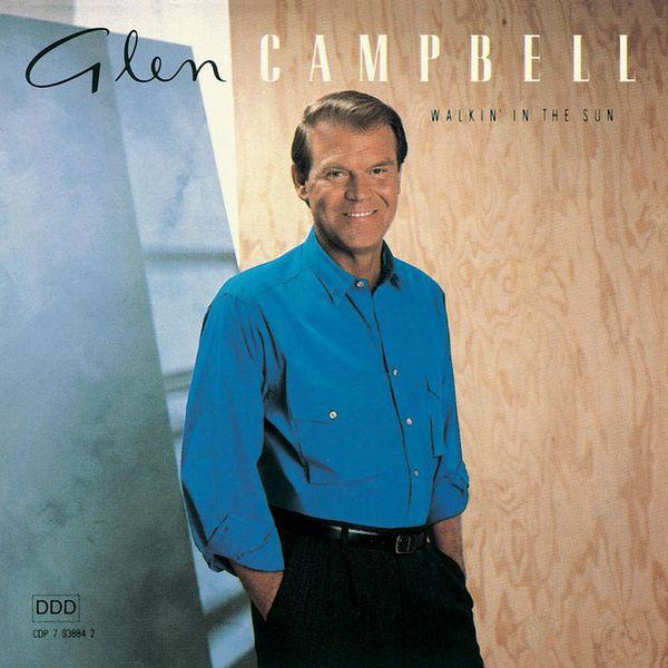 Glen Campbell - Walkin' In The Sun