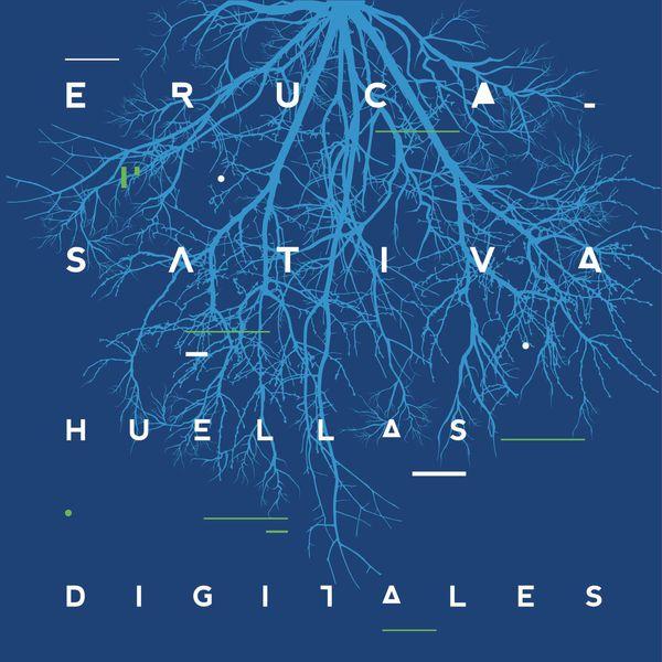 Eruca Sativa - Huellas Digitales (En Vivo)