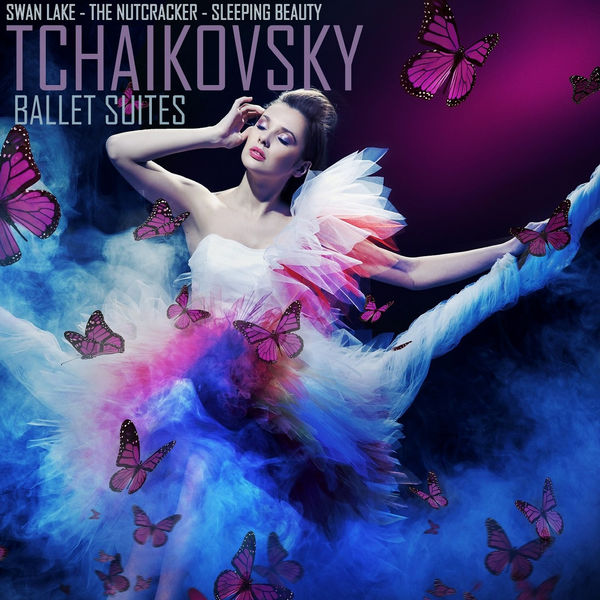 Warsaw National Philharmonic Orchestra - Ballet Suites