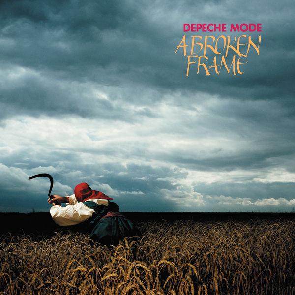 Depeche Mode|A Broken Frame