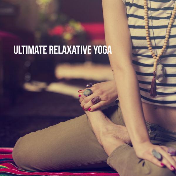 Lullabies for Deep Meditation - Ultimate Relaxative Yoga