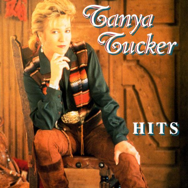 Tanya Tucker - Hits