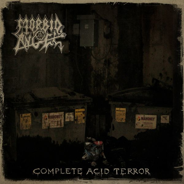 Morbid Angel - Complete Acid Terror
