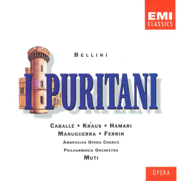 Montserrat Caballé - Bellini: I Puritani