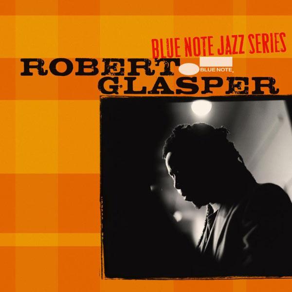 robert glasper covered album download