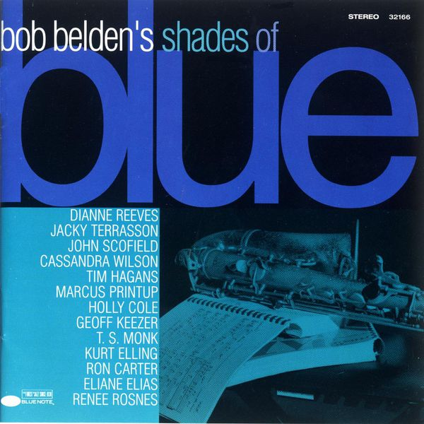 Various Artists - Shades Of Blue