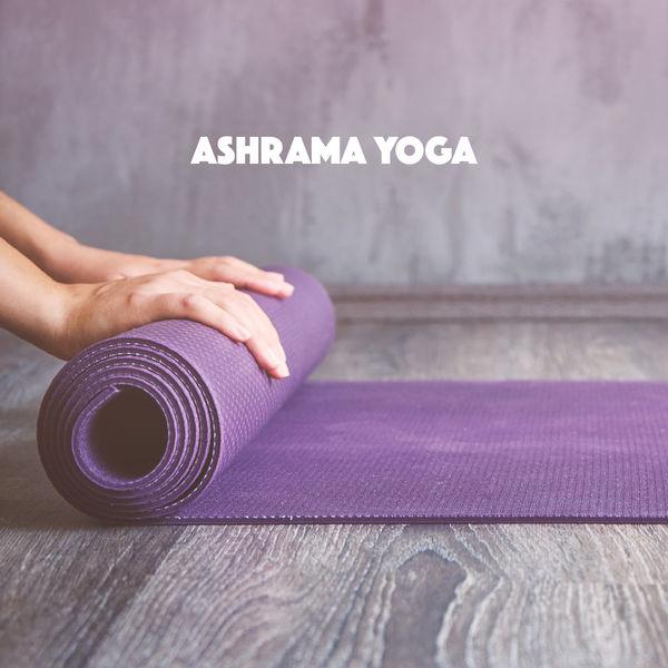 Yoga Workout Music - Ashrama Yoga