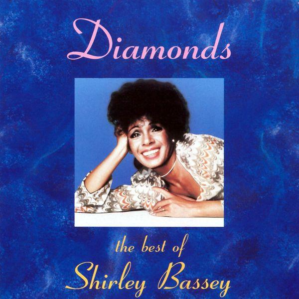 Shirley Bassey - Diamonds: The Best Of Shirley Bassey
