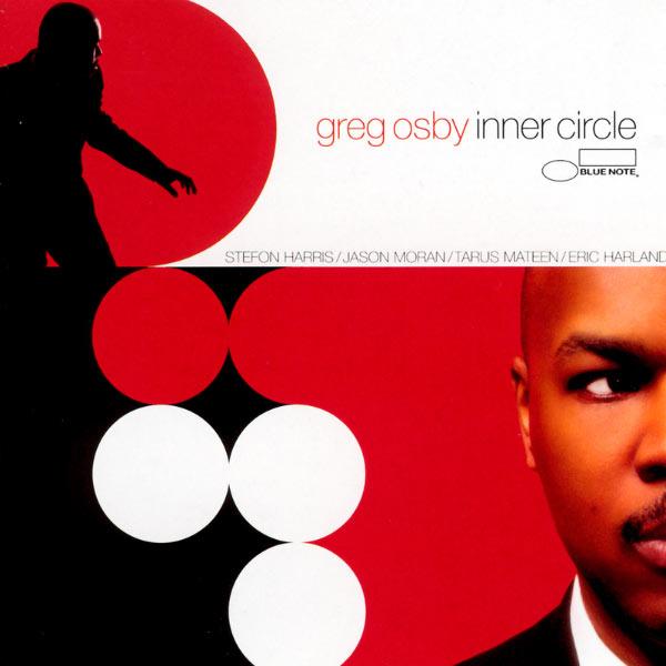 Greg Osby - Inner Circle