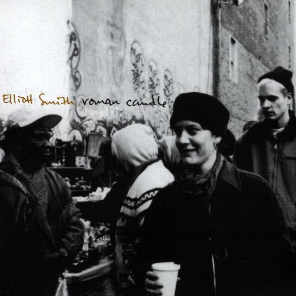 Elliott Smith - Roman Candle (2010 Reissue)