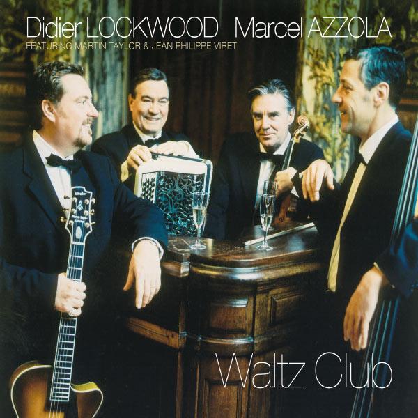 Didier Lockwood - Waltz Club