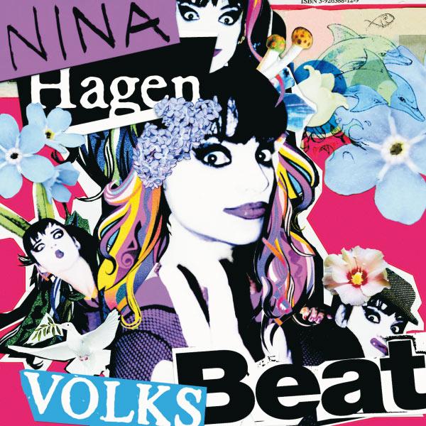 Nina Hagen - Volksbeat