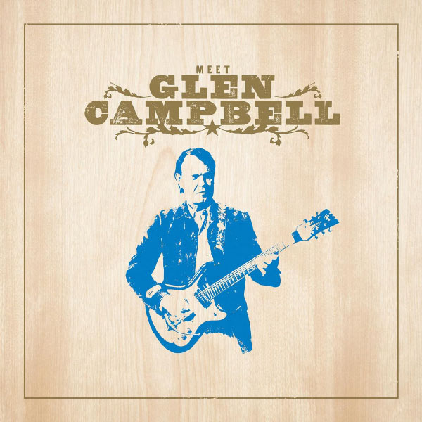 Glen Campbell - Meet Glen Campbell