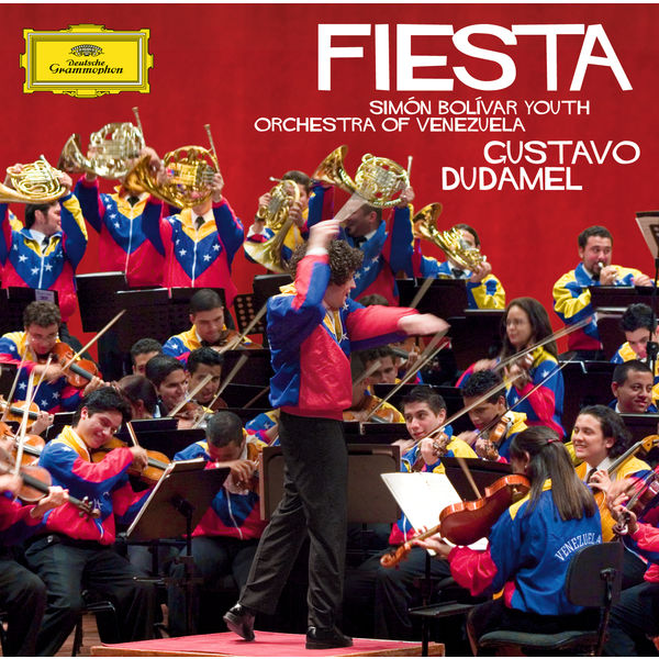 Gustavo Dudamel - Fiesta
