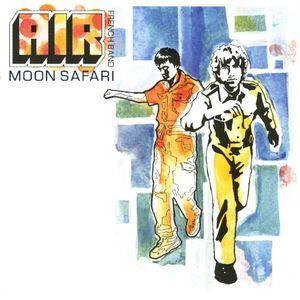 Air moon safari (1998) (320kbps) | analog paralysis.