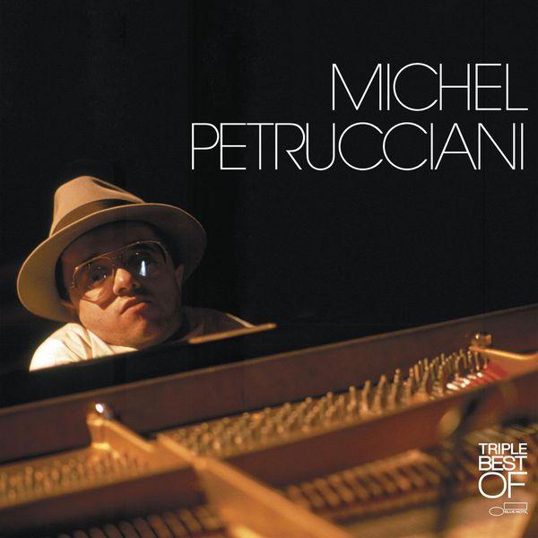 Michel Petrucciani - Triple Best Of