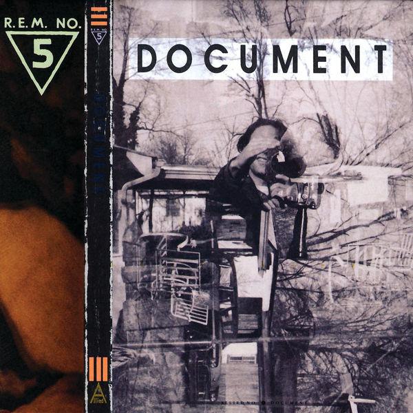R.E.M. - Document (R.E.M. No. 5)