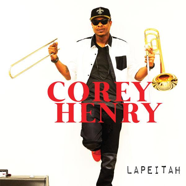 Corey Henry - Lapeitah