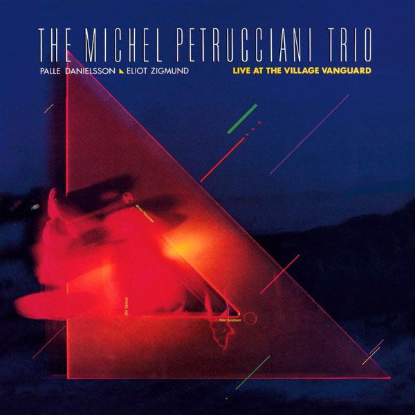 Michel Petrucciani - Live At The Village Vanguard