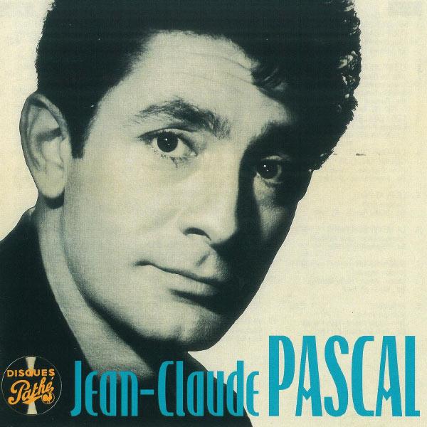 Jean-Claude Pascal - Disques Pathé