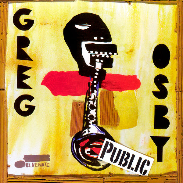 Greg Osby|Public (Live)