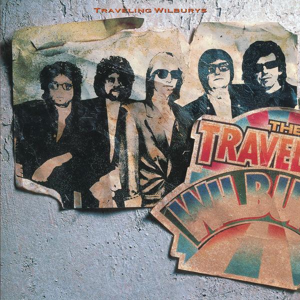 The Traveling Wilburys The Traveling Wilburys, Vol. 1 (Remastered 2007)
