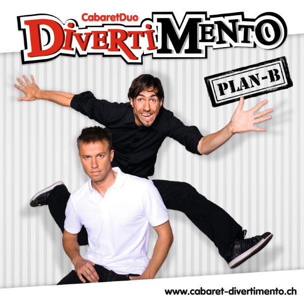 DivertiMento - Plan-B