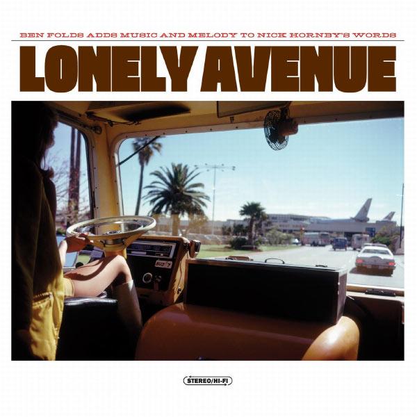Ben Folds - Lonely Avenue