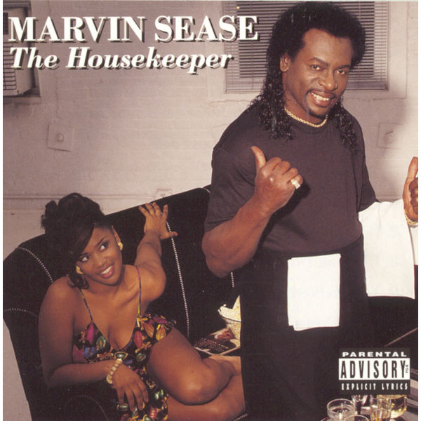 Marvin Sease|The Housekeeper
