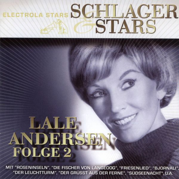 Lale Andersen - Schlager & Stars - Folge 2