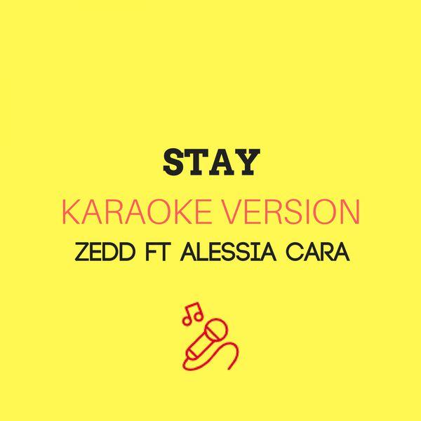 stay zedd ft alessia cara download