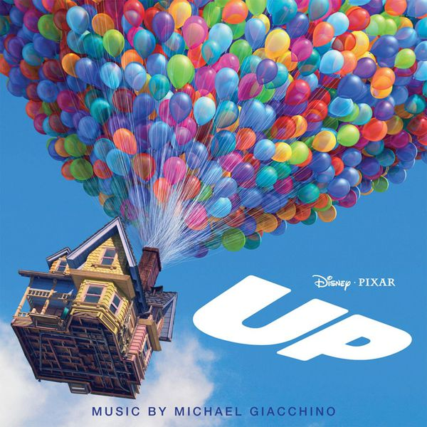 Various Artists - Up (Là-haut)