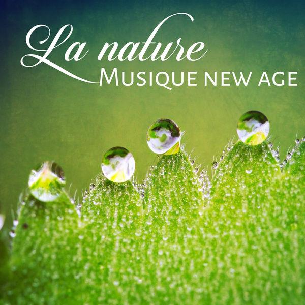 Musique thérapeutique naturelles - La nature