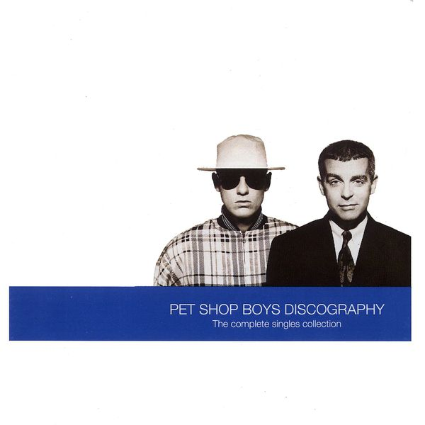 Pet Shop Boys - Discography - Complete Singles Collection