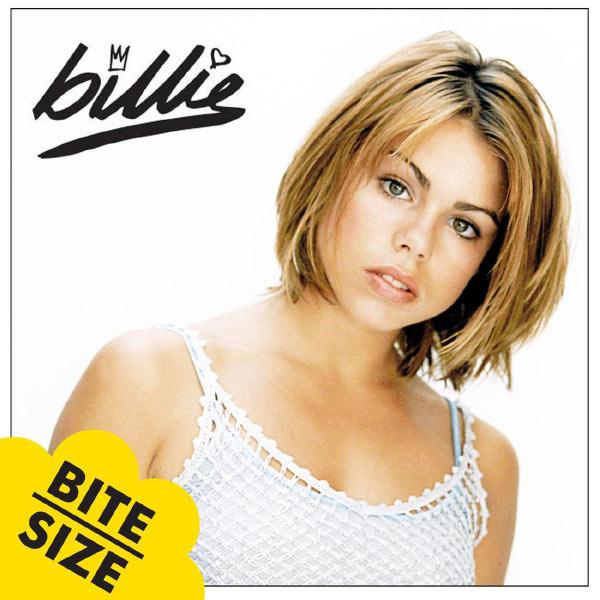 Billie - 5 Bites: Mini-Album