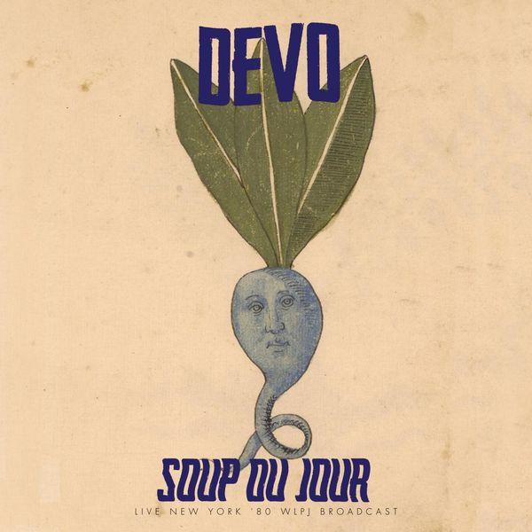 Devo|Soup Du Jour (Live 1980) (Live)