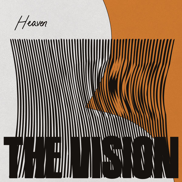 The Vision - Heaven (feat. Andreya Triana)