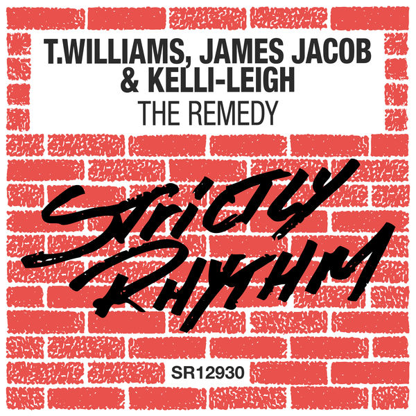 T. Williams - The Remedy