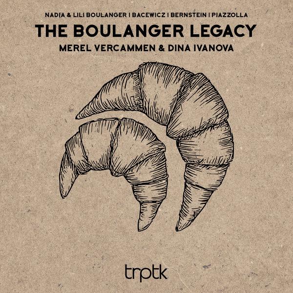 Merel Vercammen|The Boulanger Legacy