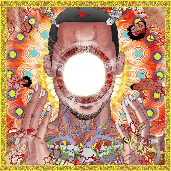 Flying Lotus - Never Catch Me