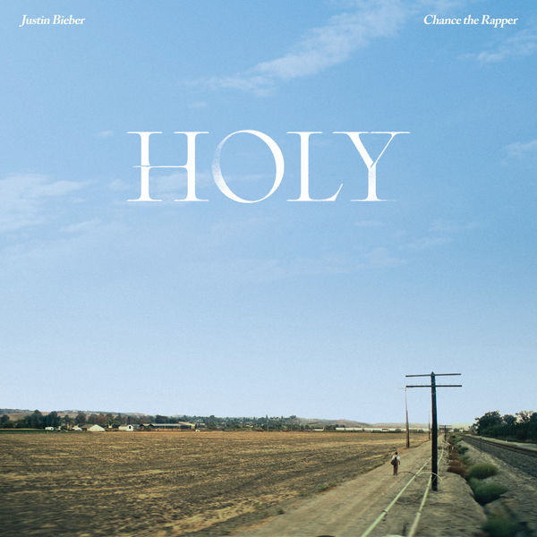 Justin Bieber - Holy