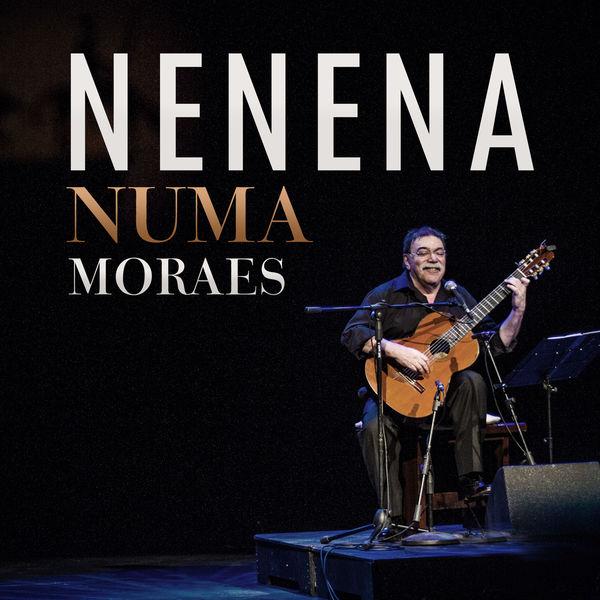 Numa Moraes - Nenena (En Vivo)