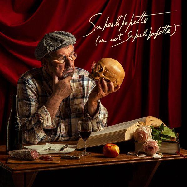 Richard Gotainer - Saperlipopette
